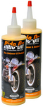Ride-On Tire Sealant for Motorcycles - 2 Bottles